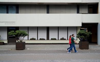 mehringplatz 11