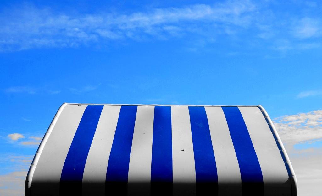 baltic blue