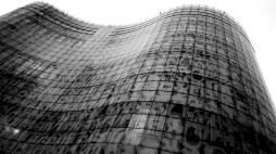 architektonische wellen