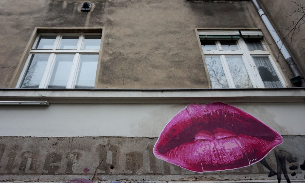 berlin kisses