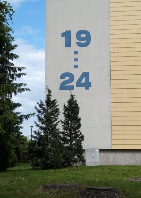 19 bis 24