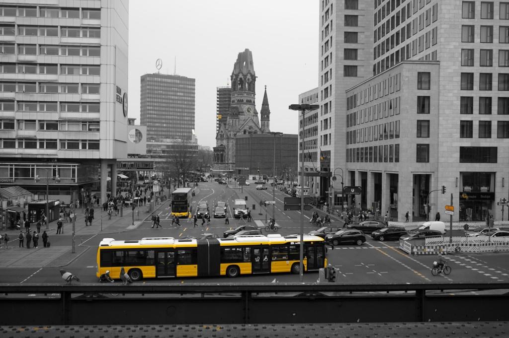 busse in berlin