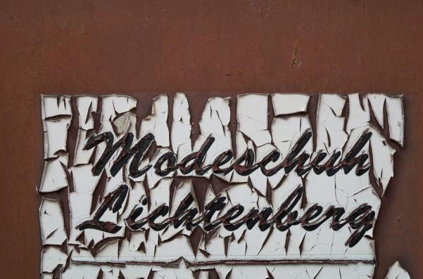 modeschuh lichtenberg