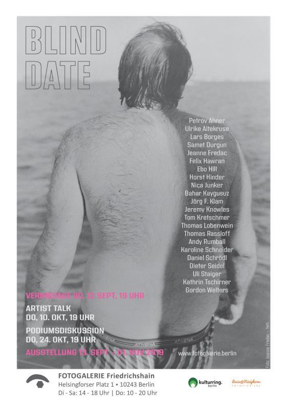 Blind Date Fotogalerie